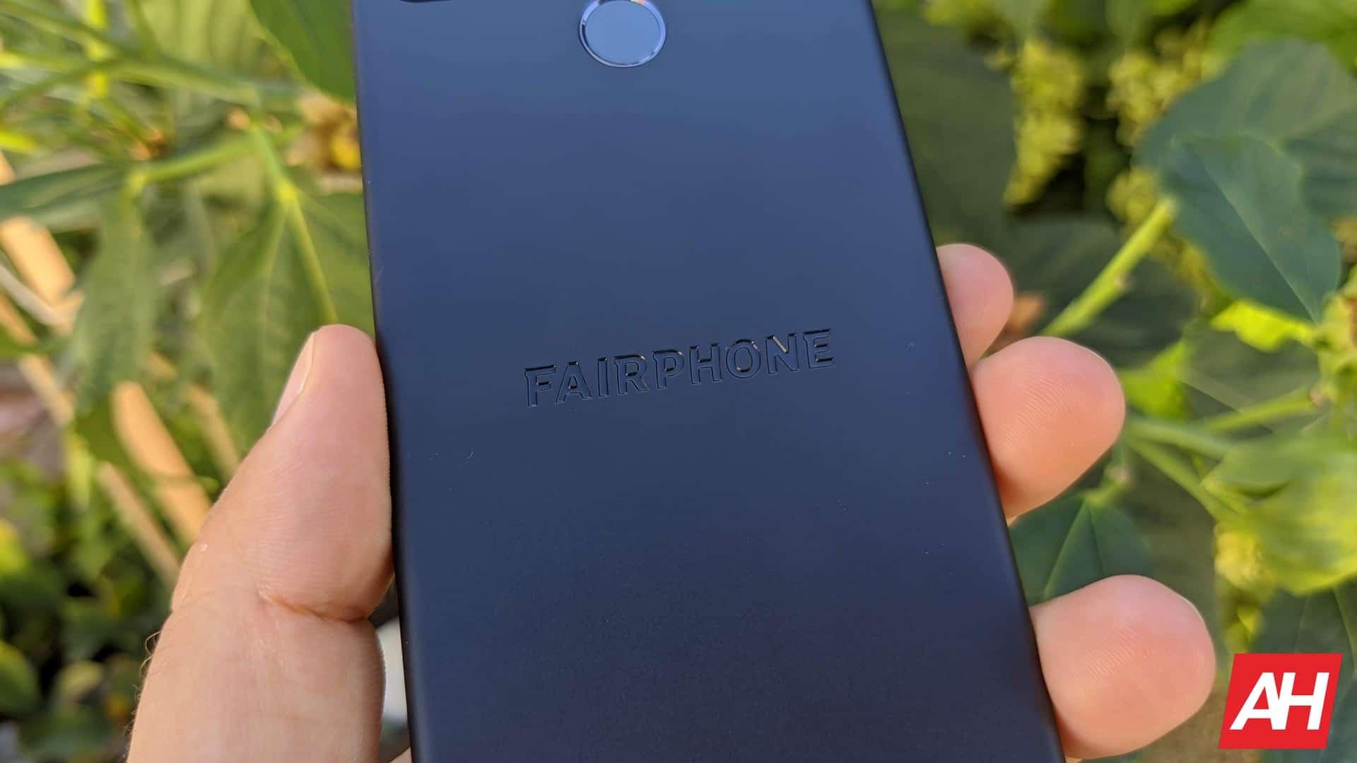AH Fairphone 3 Plus image 4