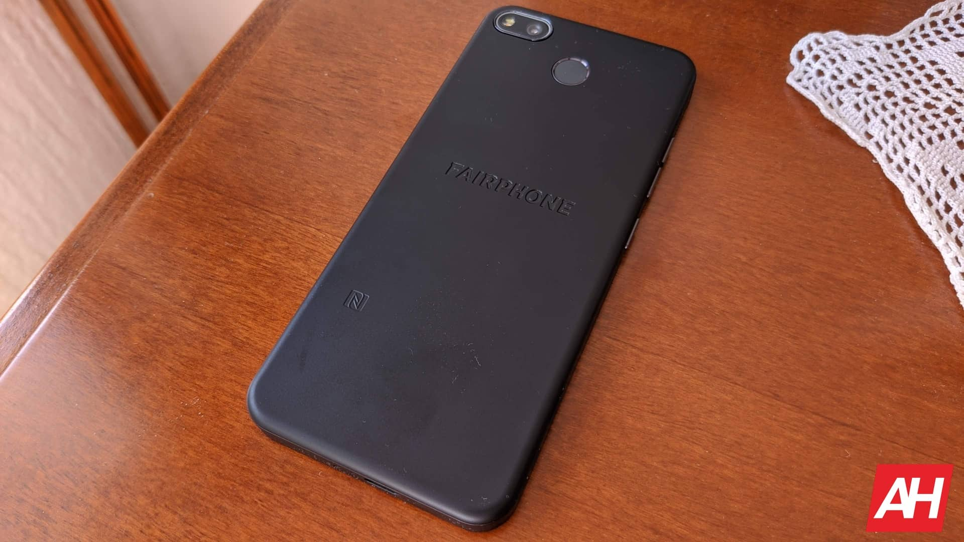 AH Fairphone 3 Plus image 7