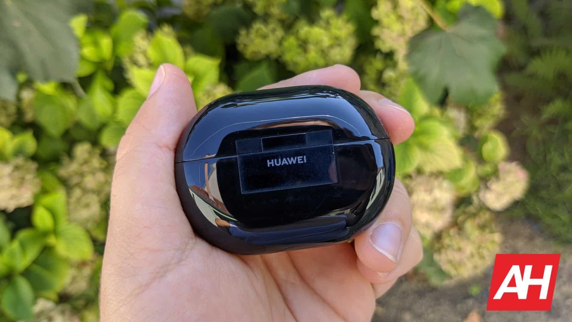 AH Huawei FreeBuds Pro 17