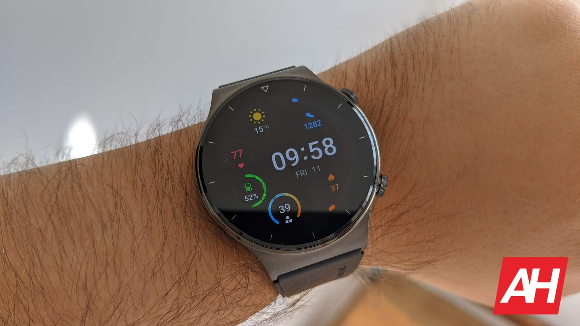 AH Huawei Watch GT 2 Pro 1