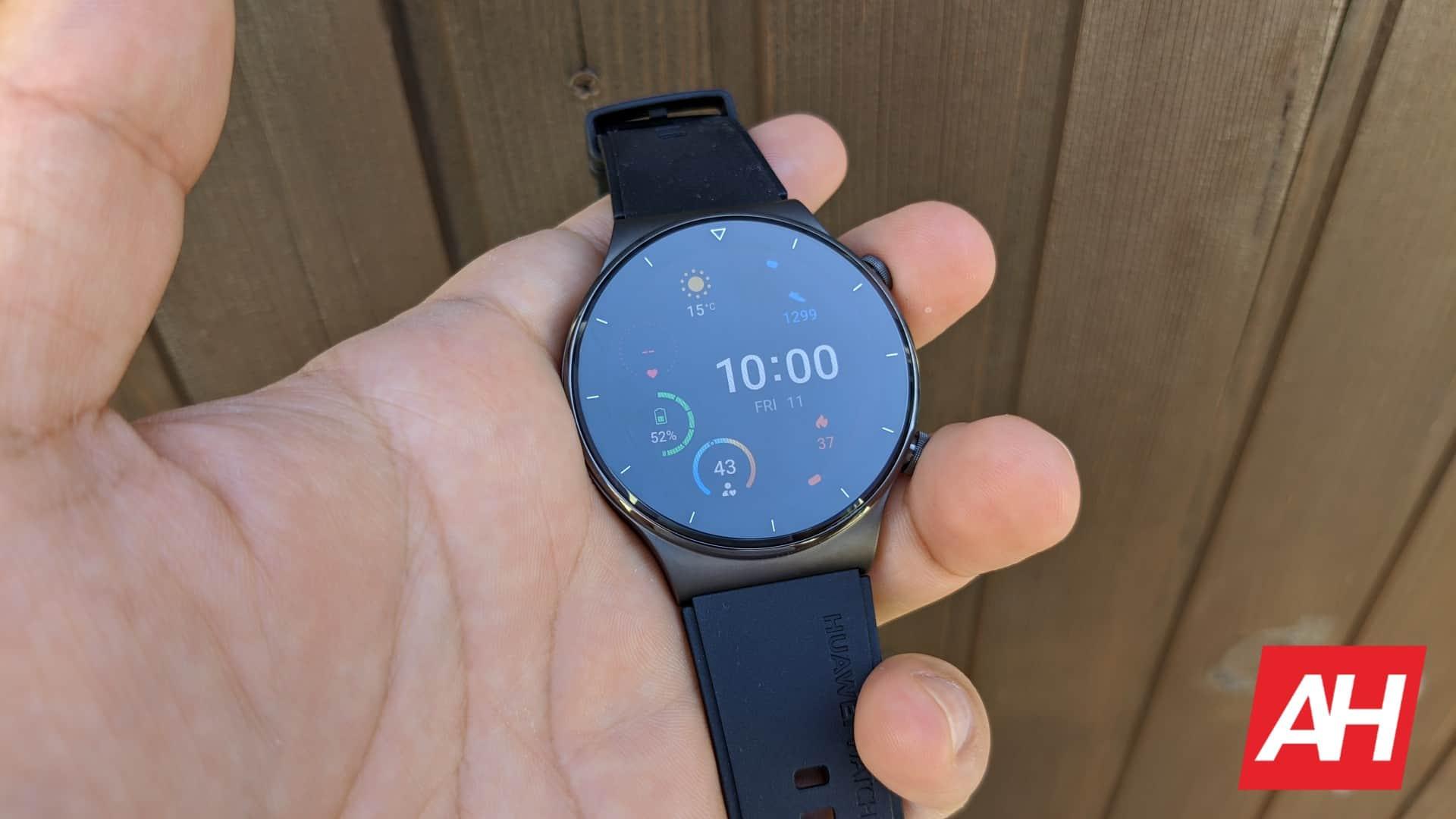 AH Huawei Watch GT 2 Pro 10