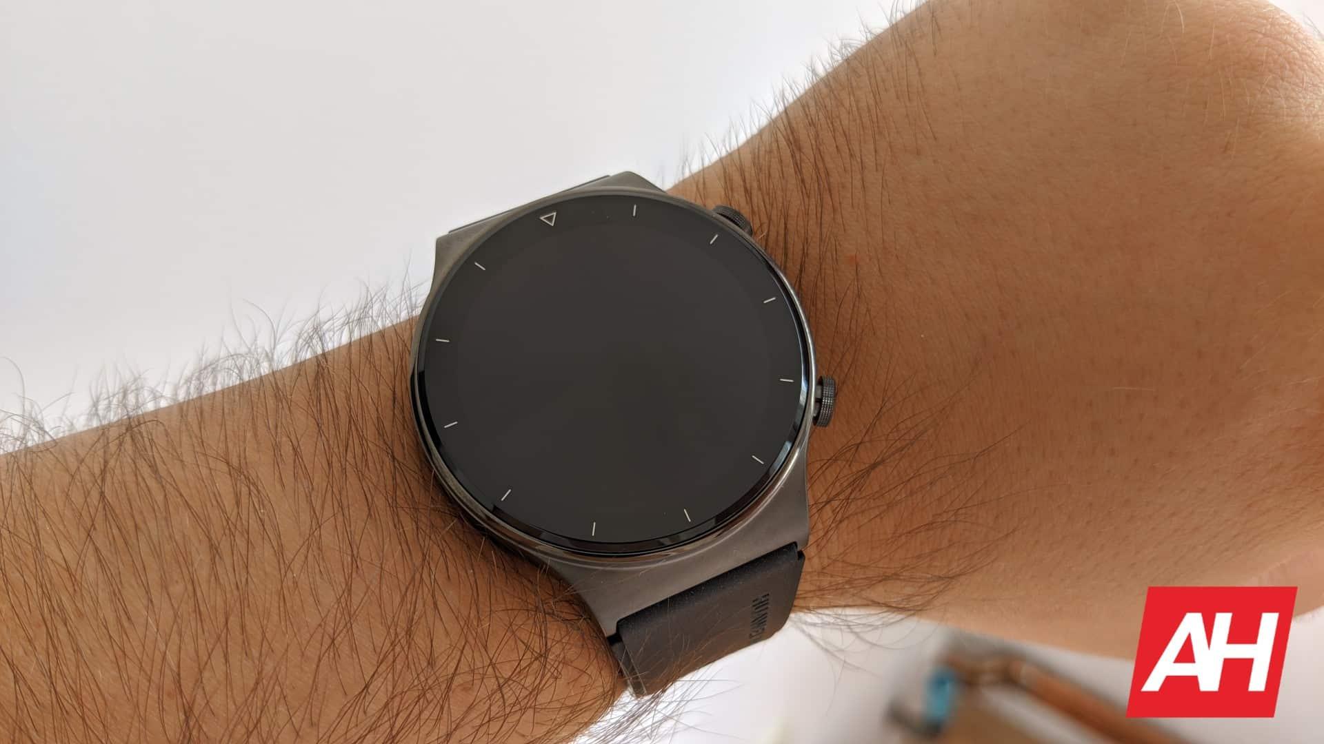 AH Huawei Watch GT 2 Pro 2