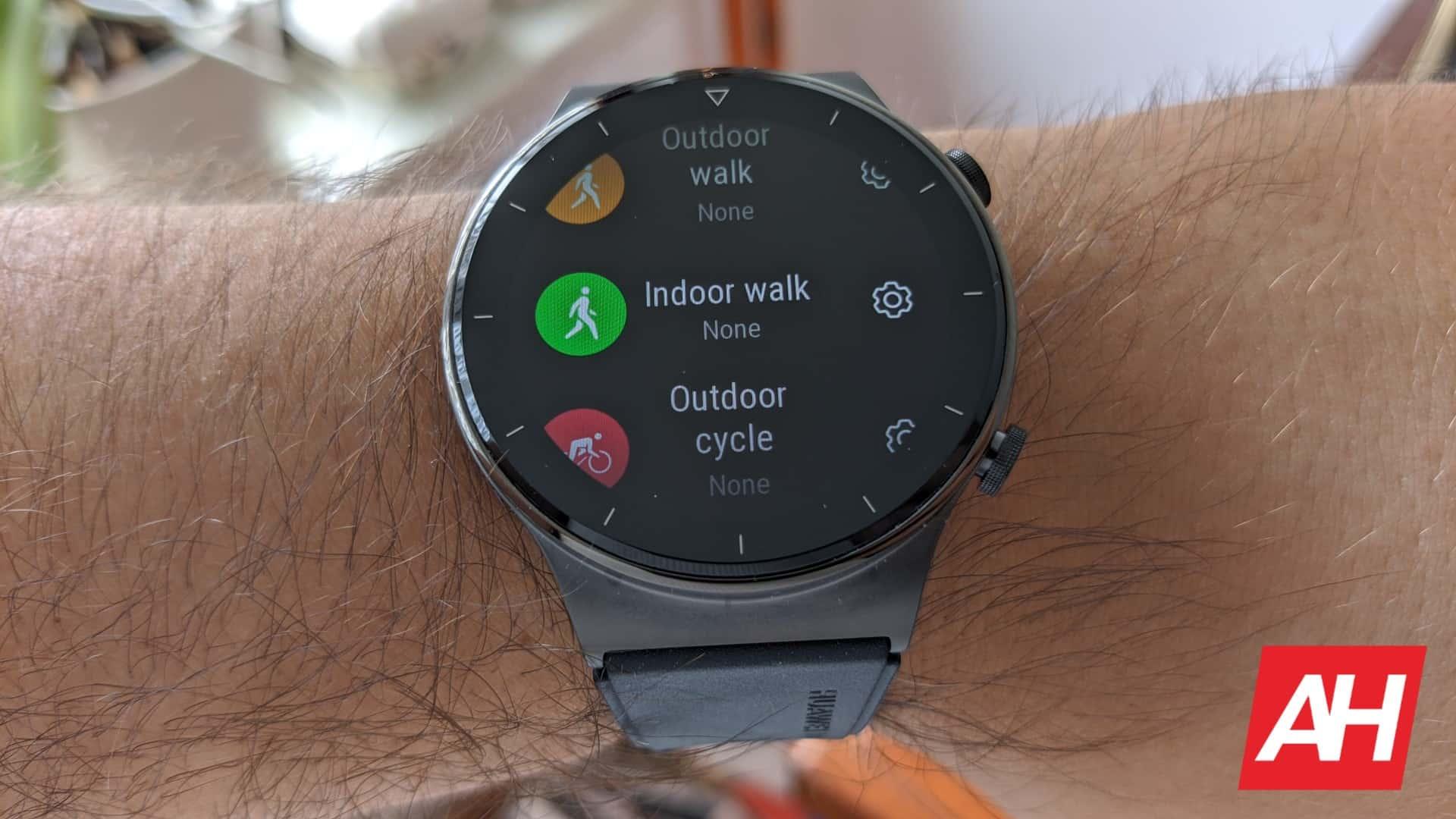 AH Huawei Watch GT 2 Pro image 214