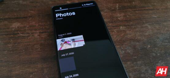 AH OxygenOS 11 OnePlus Gallery 1
