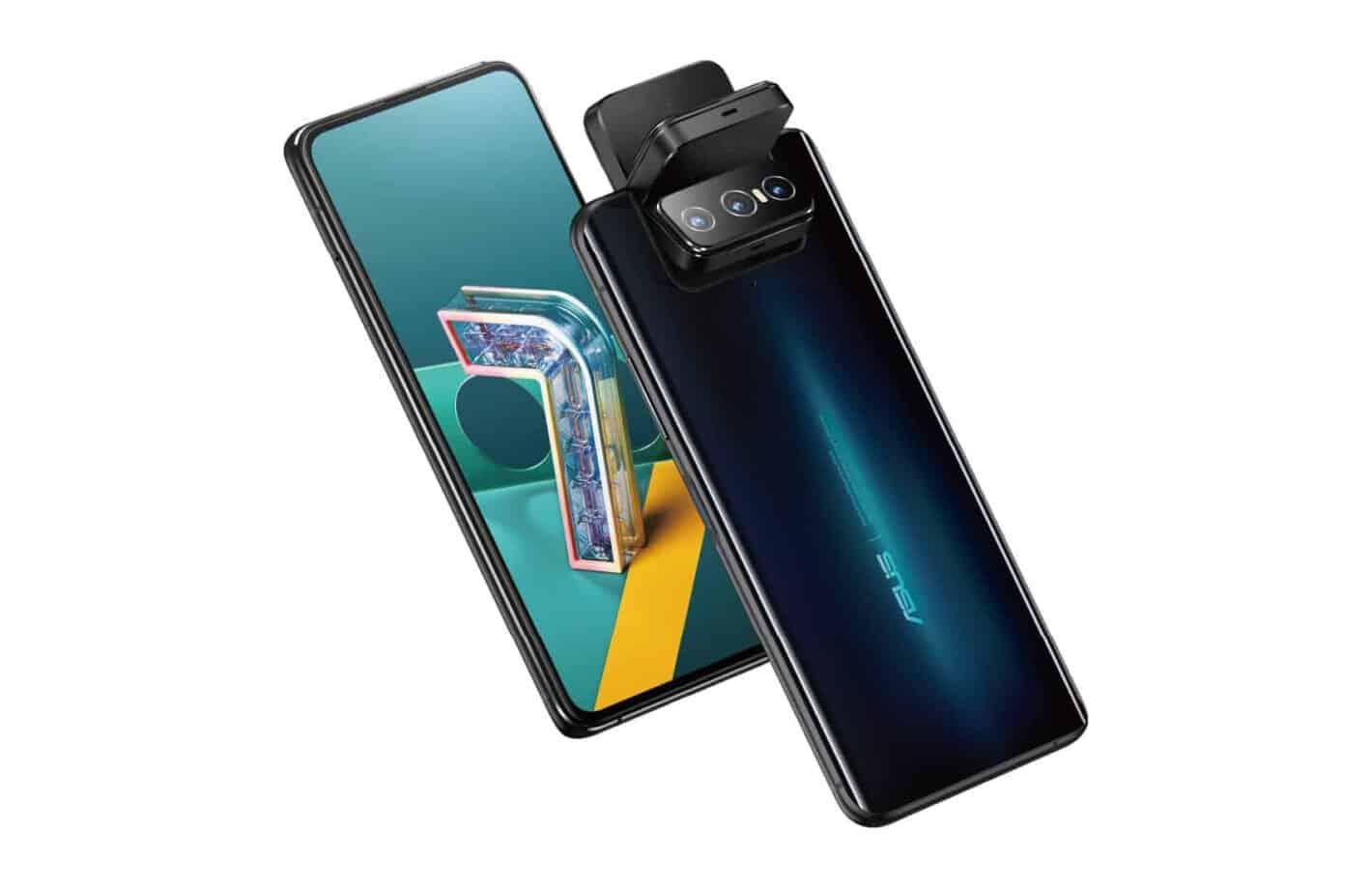 ASUS ZenFone 7 featured image 2