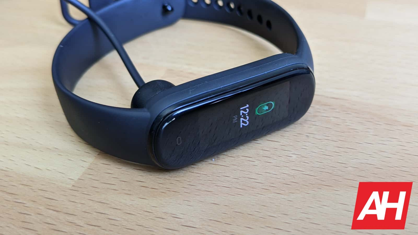Amazfit band 5 Review 5