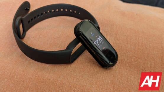 Amazfit band 5 Review 6