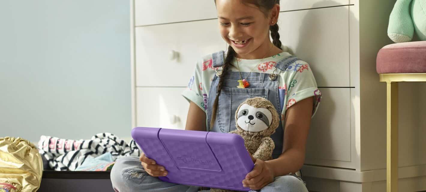 Amazon Kids Software