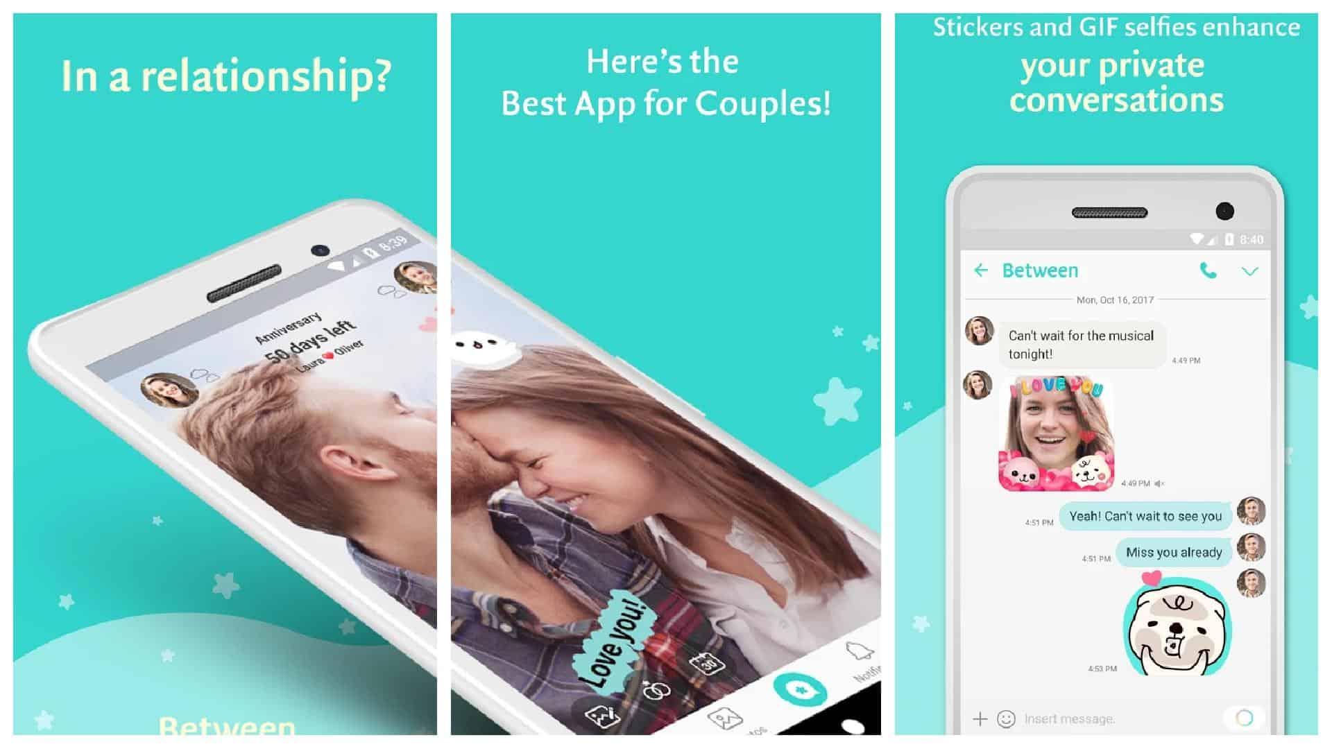 Between app image grid