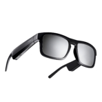 Bose Frames Tenor with Mirrored Silver Lenses (1)