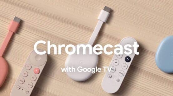 Chromecast With Google TV 2 1