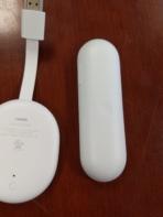 Chromecast With Google TV (2)