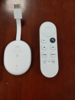 Chromecast With Google TV (3)