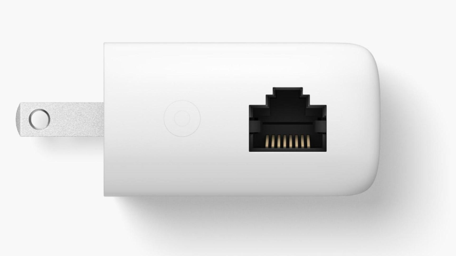 Chromecast with Google TV Ethernet Adapter