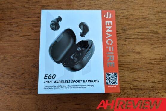 E60 Box AH