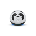Echo Dot Kids Edition- Panda- Front