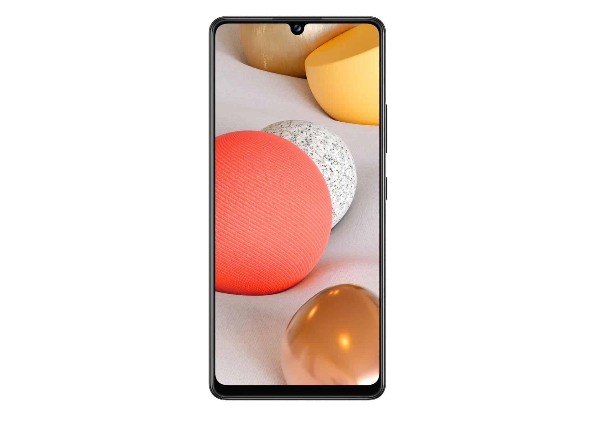 Galaxy A42 5G 4