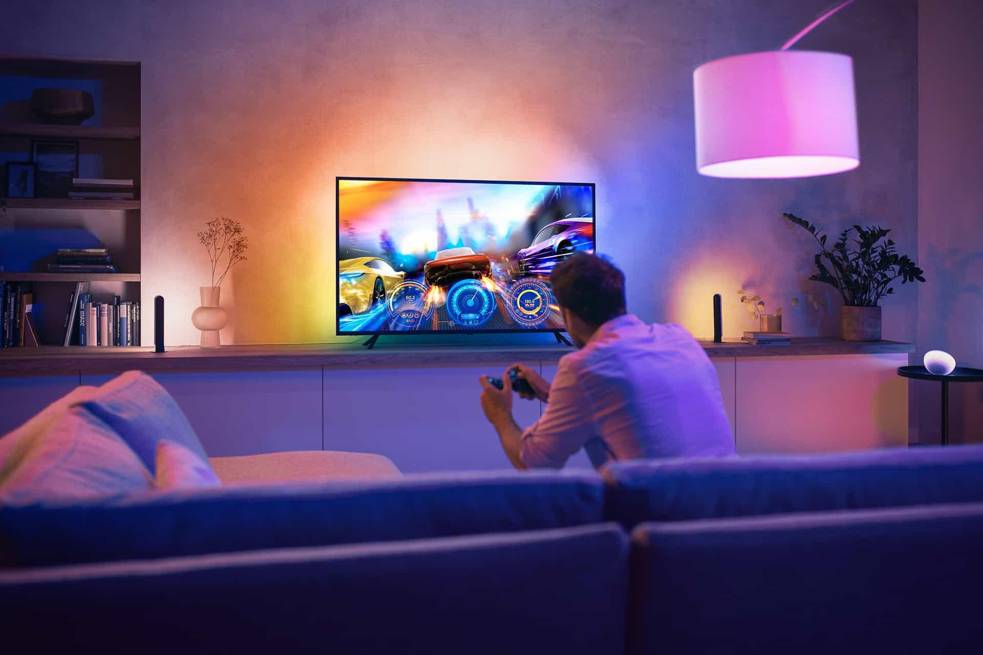 Gaming lifestyle