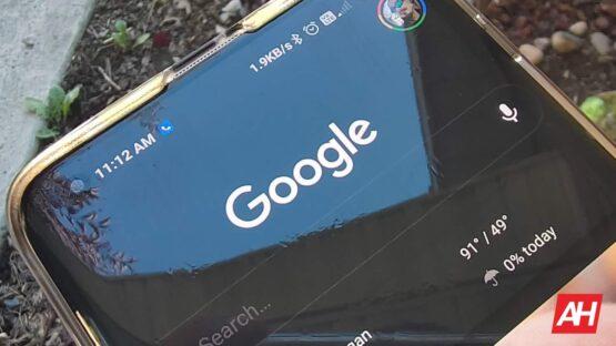 Google App Logo DG AH 2020