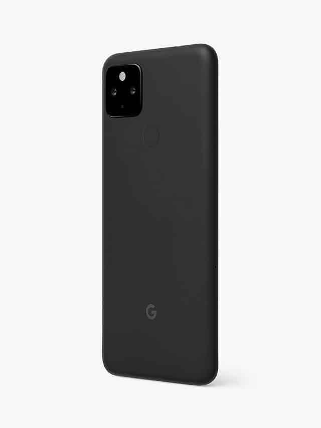 Google Pixel 4a 5G image 3