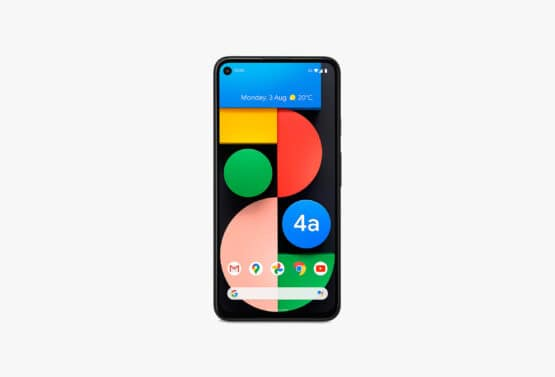 Google Pixel 4a 5G image featured