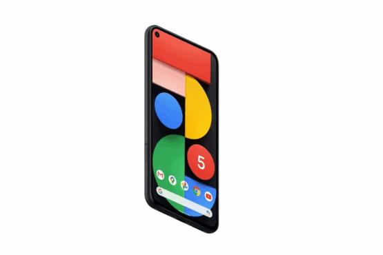 Google Pixel 5 image 1
