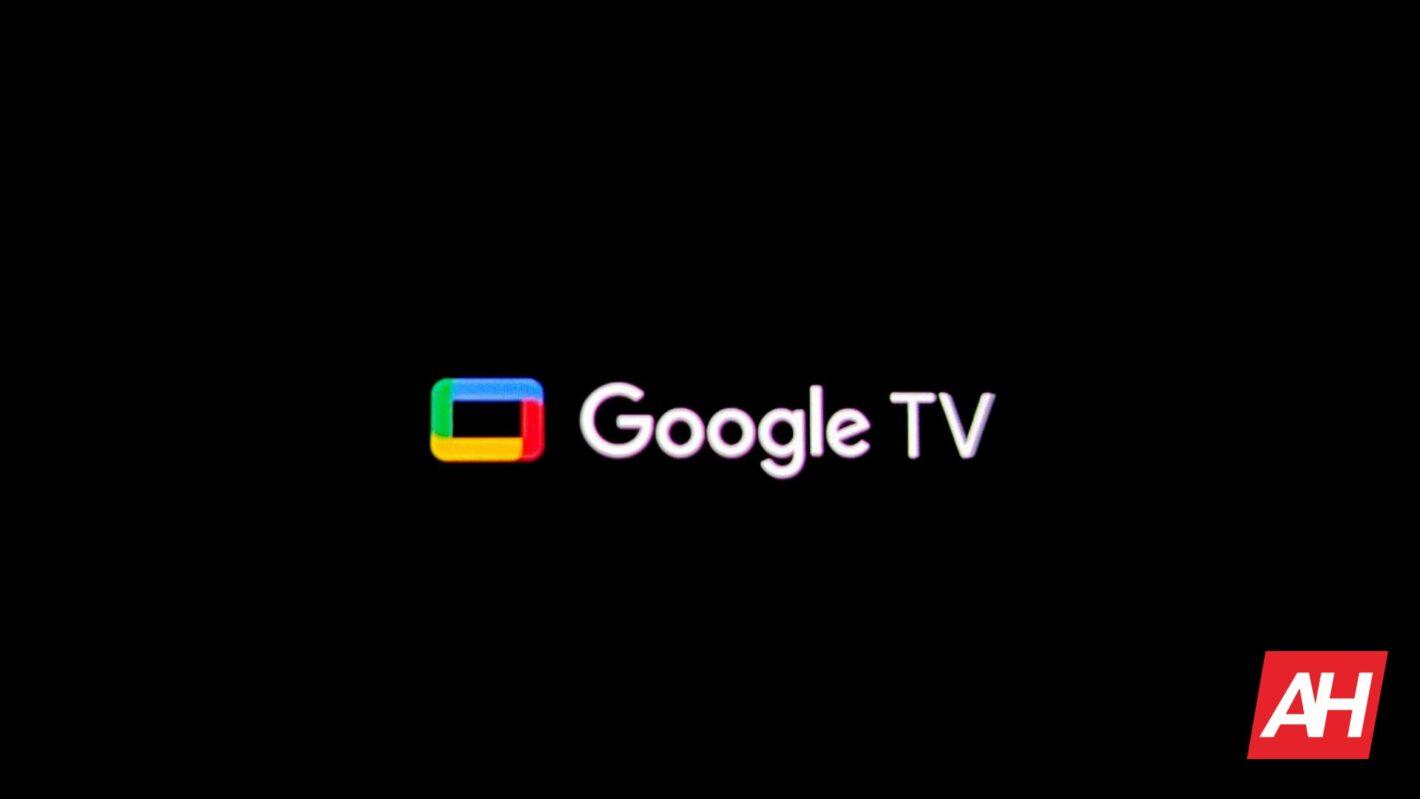 Google TV Logo DG AH 2020