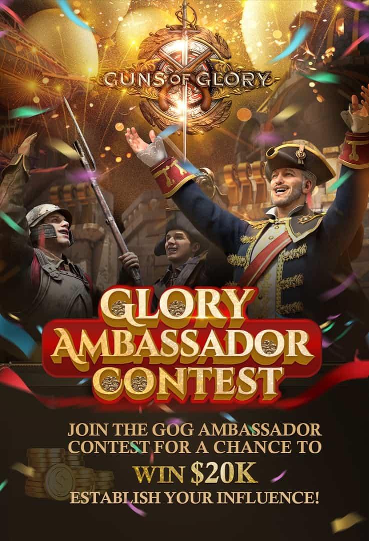 Guns of Glory 3