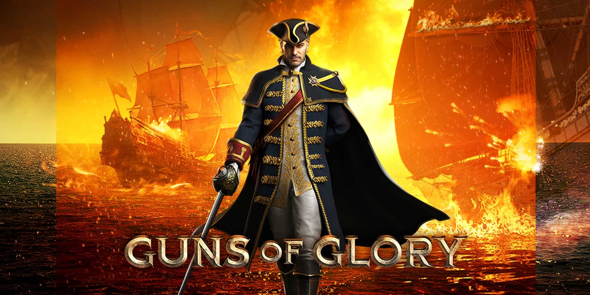 Guns of Glory 4