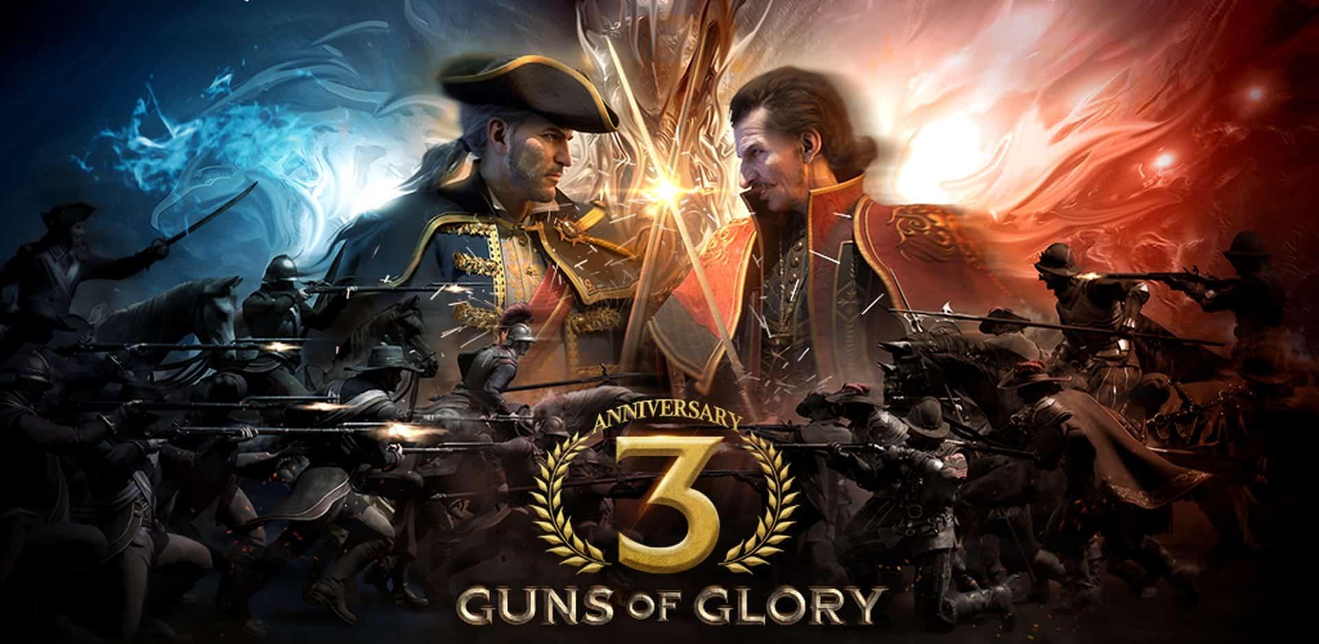 Guns of Glory 7