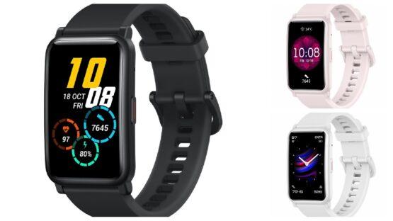 HONOR Watch ES smartwatch featured