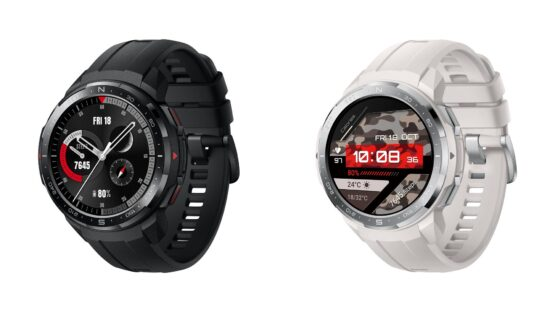 HONOR Watch GS Pro featured image