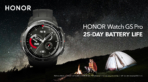HONOR Watch GS Pro image 1