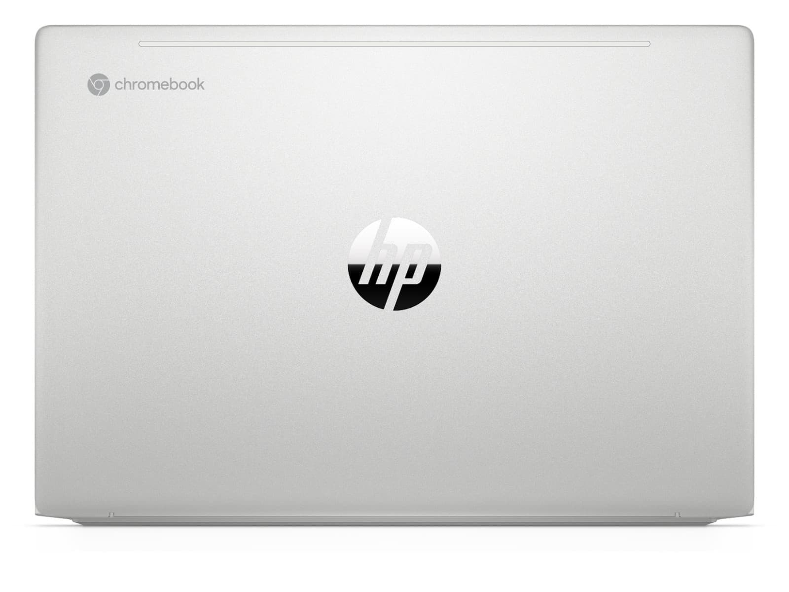 HP Pro c645 Chromebook Enterprise Rear