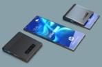 HP foldable smartphone patent design 1