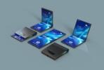 HP foldable smartphone patent design 2