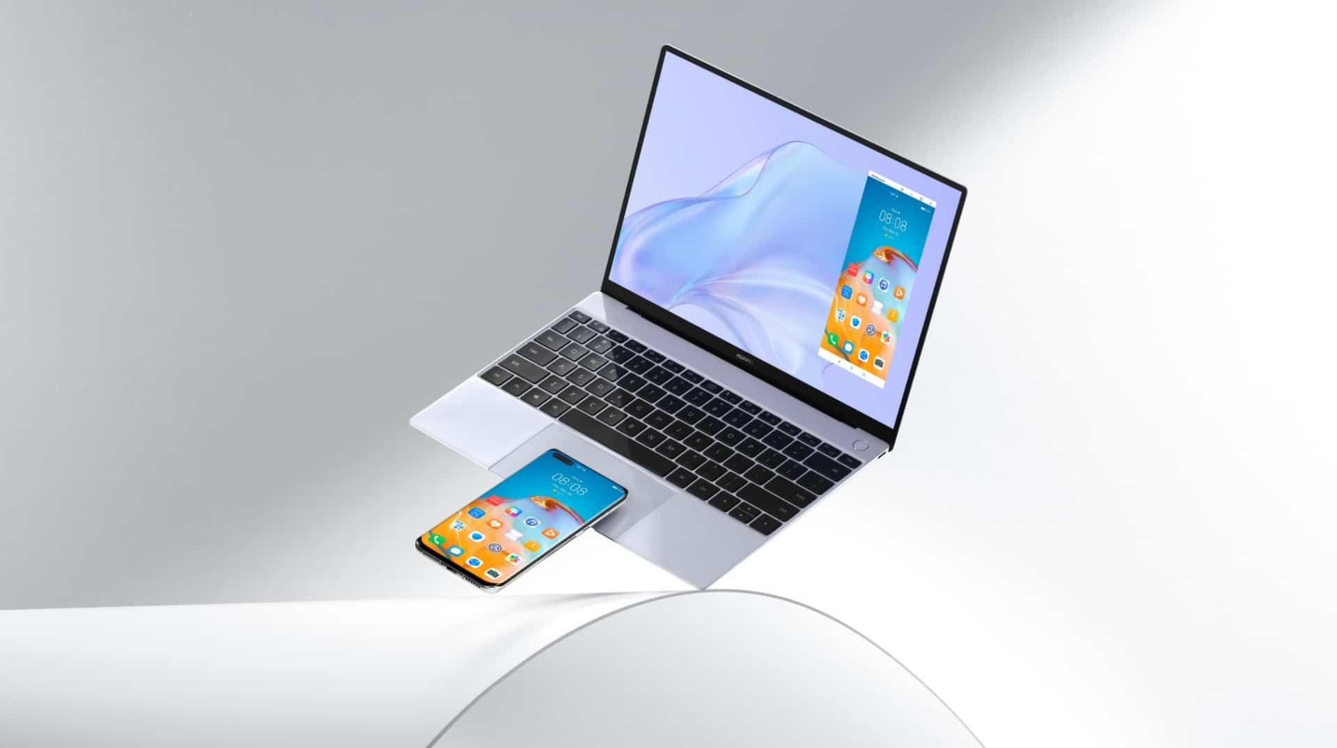 Huawei MateBook X image 10