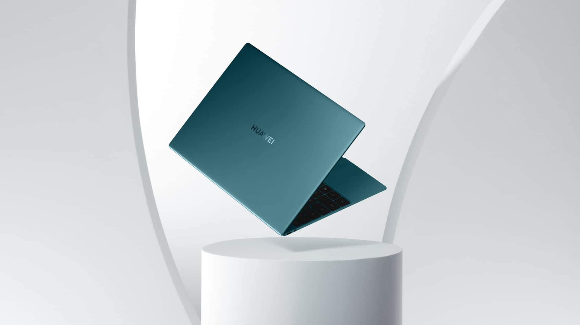 Huawei MateBook X image 7
