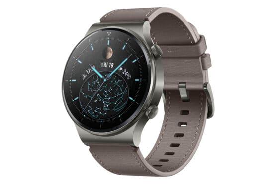 Huawei Watch GT 2 Pro featured