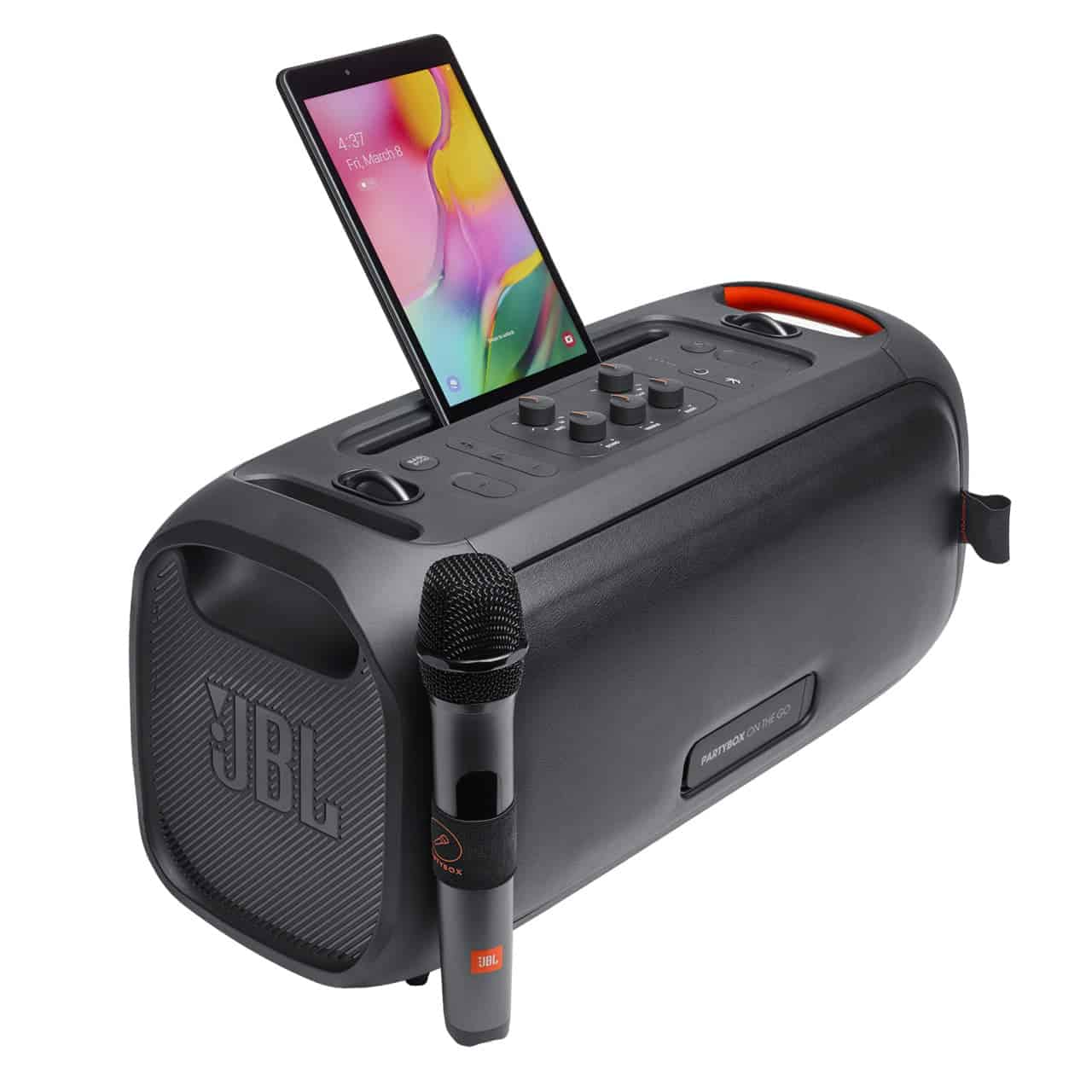 JBL PartyBox On The Go 2