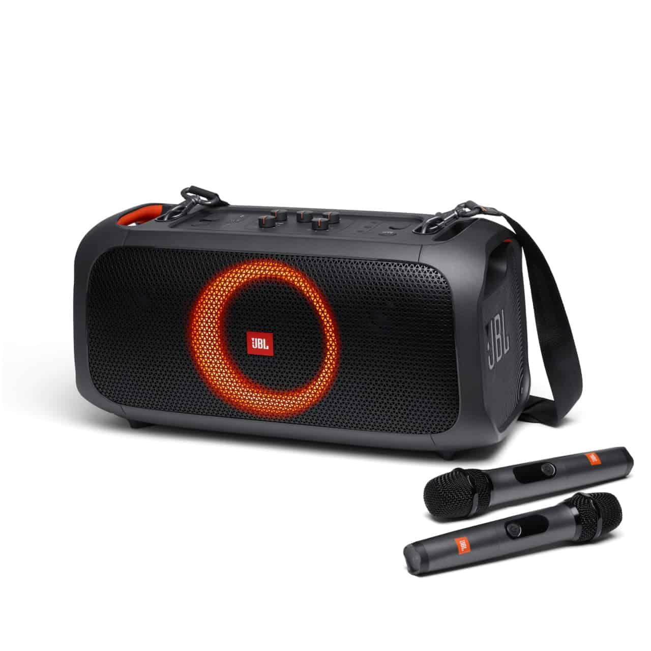 JBL PartyBox On The Go 3
