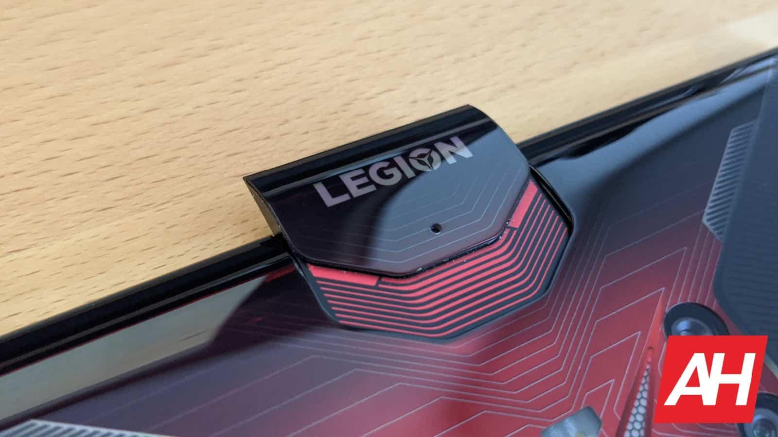 Lenovo Legion Phone Duel Review 14