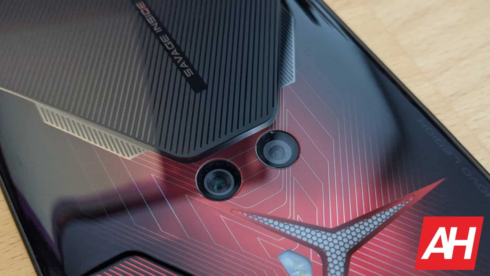 Lenovo Legion Phone Duel Review 15