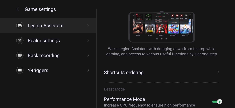 Lenovo Legion Phone Duel Review 5