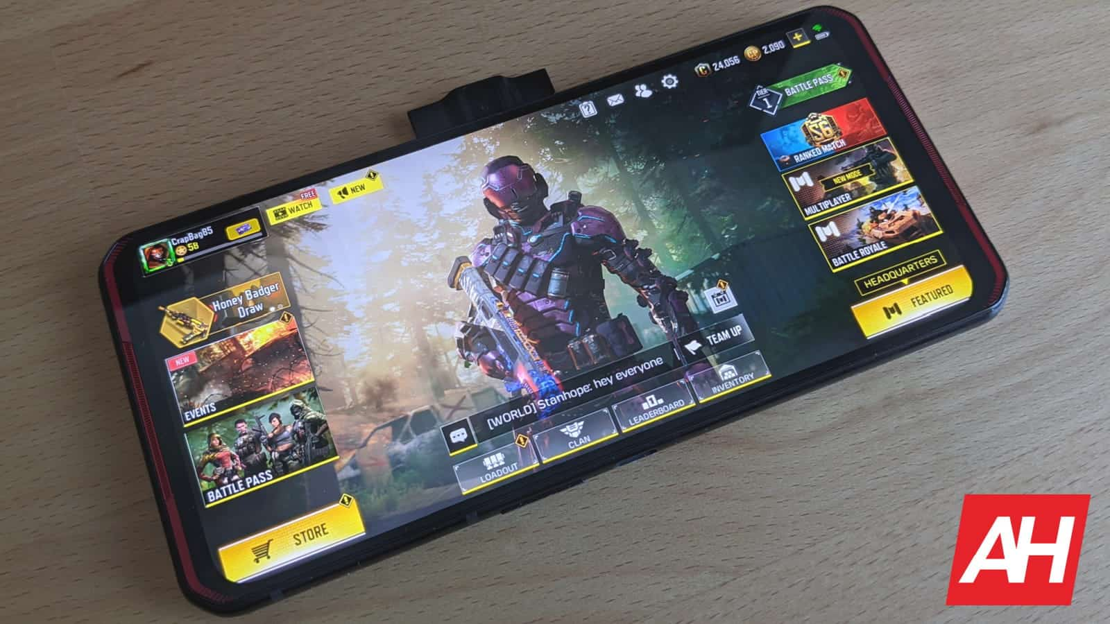 Lenovo Legion Phone Duel Review 8
