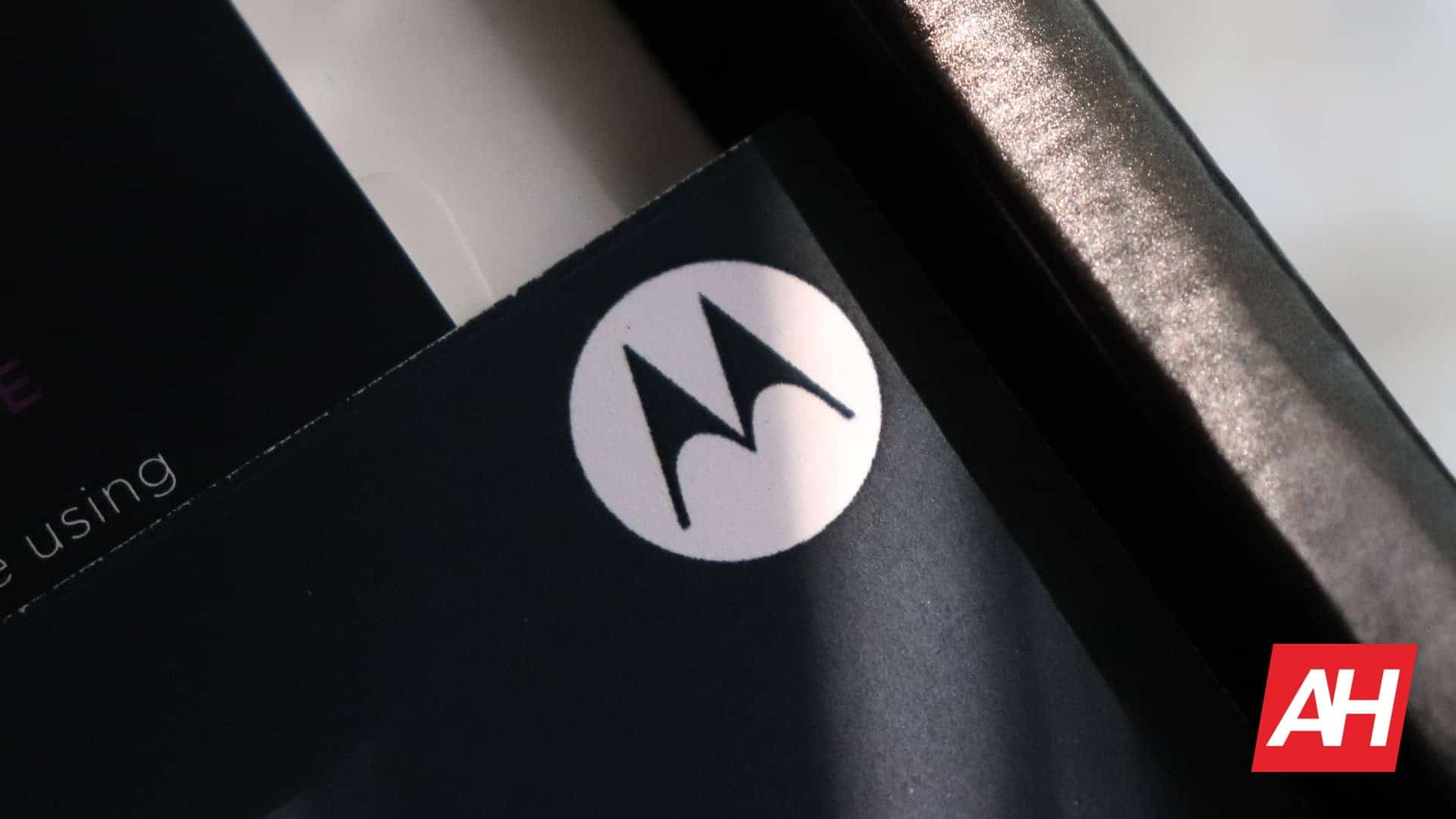 Three Upcoming Motorola Smartphones May Utilize A 108MP Camera