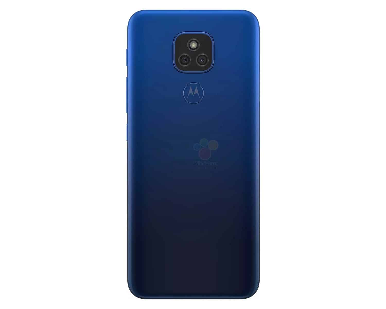 Motorola Moto E7 Plus winfuture 2