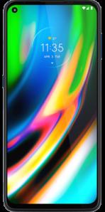 Motorola Moto G9 Plus render leak 1