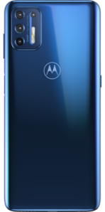 Motorola Moto G9 Plus render leak 2