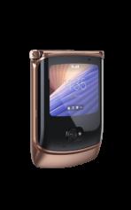 Motorola Razr 5G Blush Gold image leak 4